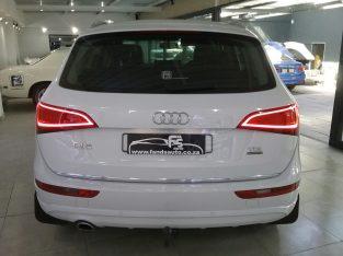 Audi Q 5 2.0 TDI Auto 2015