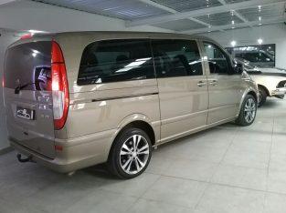 Mercedes Vito 116 CDI Auto