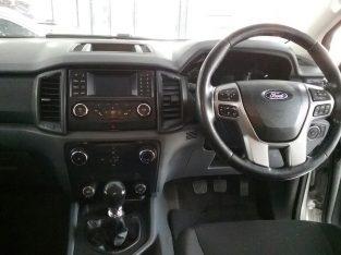 Ford Club Cab 2015