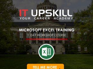 Microsoft Excel 365/2019 Workshop
