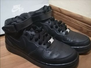 Black Air Force For Sale