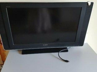 32″ Sony Bravia TV