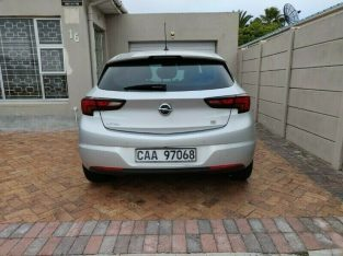 2016 Opel Astra 1.4T Sport AUTO Full house