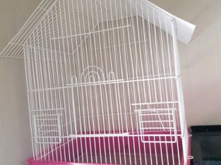 Bird,Rat cage for sale