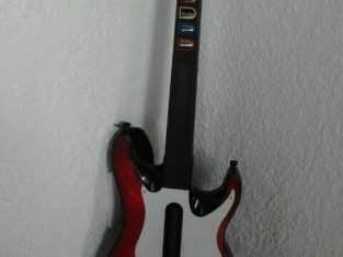 Guitar Hero for Wii without the Disc.