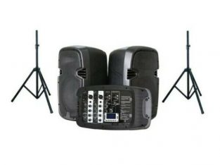 BT PRO SOUND SYSTEM With 6 Month Warranty