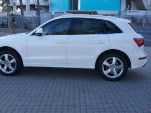 Audi Q5 3.0D Quattro S-Tronic
