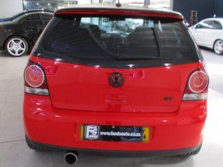 Polo Vivo 1,6 GT 2013