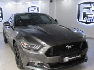 Ford Mustang 5.0GT Fast back Auto
