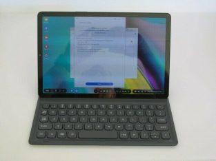 Samsung Galaxy Tab S5e LTE Including Keyboard LIKE NEW