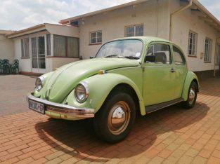 CLASSIC 1973 VW Beetle 1600 Twin Port