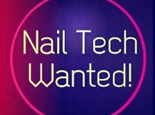Qualified and experienced Nail technician needed in Montana Pretoria