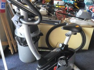 Trojan Omega 380 Exercise Bicycle