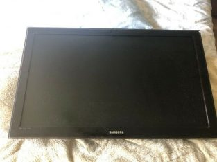 Samsung 40 inch TV – Excellent Condition